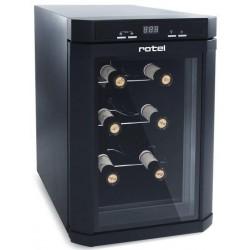 یخچال نوشیدنی دیجیتال 50 وات u90.2 ch1