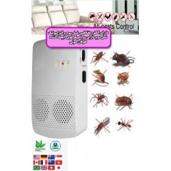 قوی ترین دستگاه دورکننده صنعتی و نیمه صنعتی موش سوسک تا ساس و...