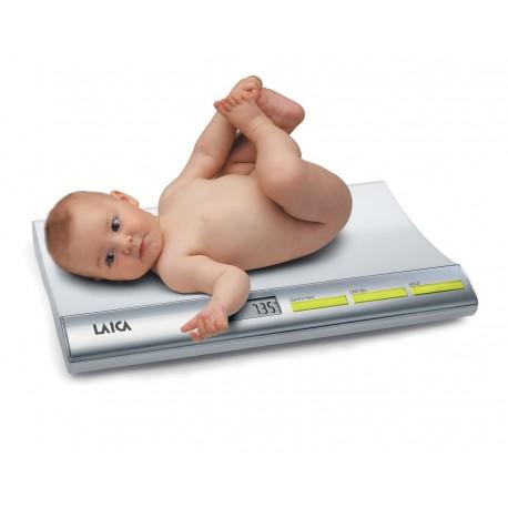 ترازو وزن کشی نوزادی لایکا Laica PS3001