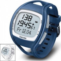 ساعت و نمایشگر ضربان قلب بیورر PM45
