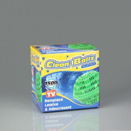 توپ لباسشویی کلین بالز Clean Ballz