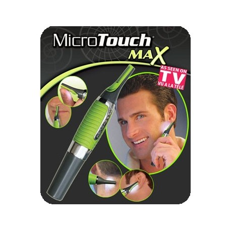 موزن میکروتاچ مکس MicroTouch Max