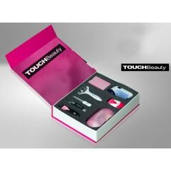 پکیج زیبایی تاچ بیوتی 8 محصولیTouchBeauty Care Set