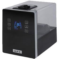 دستگاه بخور سرد و گرم مدل 8412