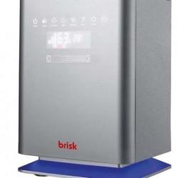 بخور سرد و گرم بریسک Brisk HU24
