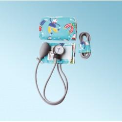 فشارسنج عقربه ای اطفال و نوزاد همراه با گوشی فرولیک مدلHS-20C