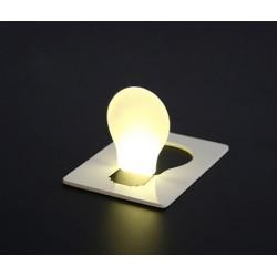 لامپ کارتی