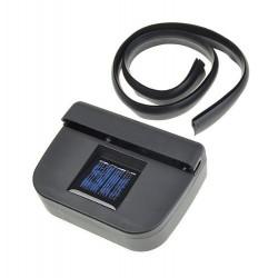 فن خنک کننده و تهویه هوای خورشیدی اتو کول Auto Cool