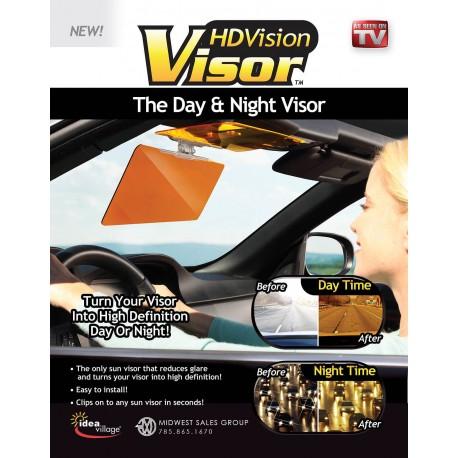 آفتاب گیر ماشین Hd Vision Visor