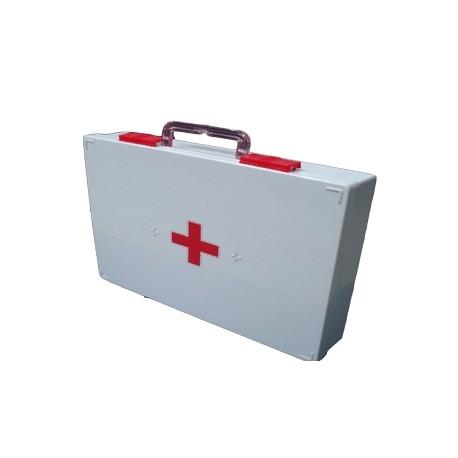 جعبه کمکهای اولیه فلزی