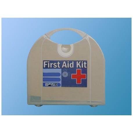 جعبه کمکهای اولیه هلالی