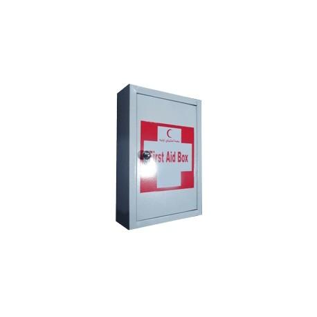 جعبه دیواری فلزی کمکهای اولیه SD-2