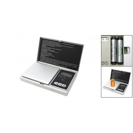 ترازوی آزمایشگاهی - گرمی دقیق 0.01 تا 500 گرم