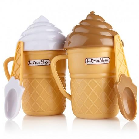بستنی ساز خانگی مجیک - بستنی ساز لیوانی مجیک