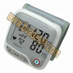 مشخصات دستگاه فشار سنج مچي TRULY مدل W-702