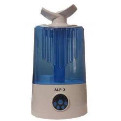 بخور سرد و گرم جدید ALPX
