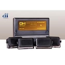 دستگاه تخصصی دفع پرنده DH - 600P