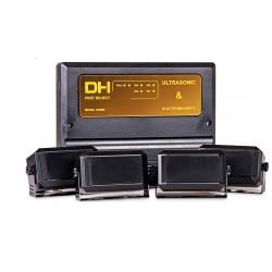 دستگاه تخصصی سوسک ریز برای متراژ بالا DH 600S1