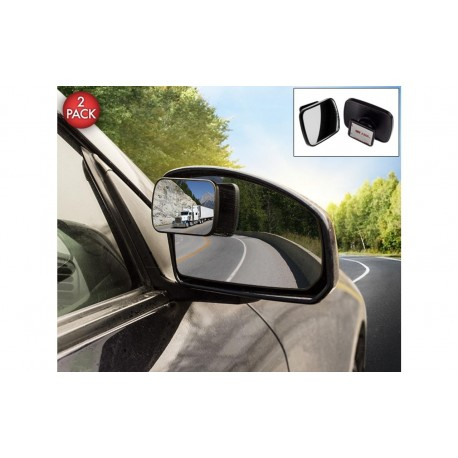 آینه افزایش دید ماشین توتال ویو Total View