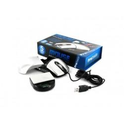 ترازوی گرمی Mouse scale دقت0.01 تا100گرم