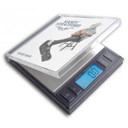 ترازوي كوآنتومي متاليكا طرح CD دقت 0.1 تا 2 کیلو