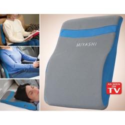 پشت کمری طبی صندلی دارای فوم هوشمند