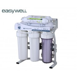 دستگاه تصفیه آب خانگی ایزی ول مدل RO/416ST