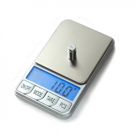 ترازوهای دیجیتالی با دقت 0.01 تا 100 گرم