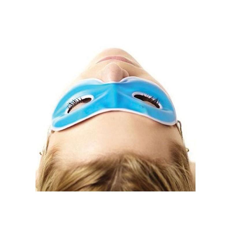 ماسک ژله ای چشم بایترون ضد میگرن و سردرد - فروشگاه بیواسطه